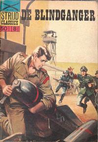 Cover Thumbnail for Strijd Classics (Classics/Williams, 1964 series) #1133
