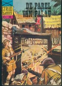 Cover Thumbnail for Strijd Classics (Classics/Williams, 1964 series) #1143