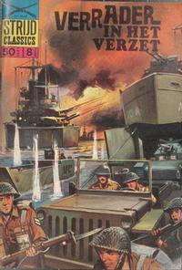 Cover Thumbnail for Strijd Classics (Classics/Williams, 1964 series) #1147