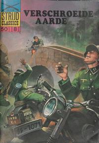 Cover Thumbnail for Strijd Classics (Classics/Williams, 1964 series) #1149