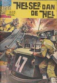 Cover Thumbnail for Strijd Classics (Classics/Williams, 1964 series) #1152