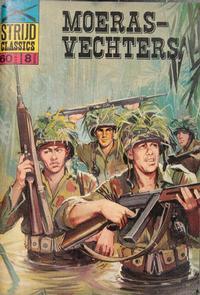 Cover Thumbnail for Strijd Classics (Classics/Williams, 1964 series) #1155