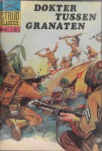 Cover Thumbnail for Strijd Classics (Classics/Williams, 1964 series) #1160