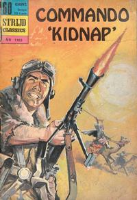 Cover Thumbnail for Strijd Classics (Classics/Williams, 1964 series) #1163
