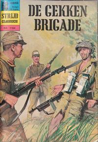 Cover Thumbnail for Strijd Classics (Classics/Williams, 1964 series) #1164