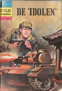 Cover Thumbnail for Strijd Classics (Classics/Williams, 1964 series) #1166