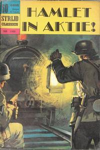Cover Thumbnail for Strijd Classics (Classics/Williams, 1964 series) #1169