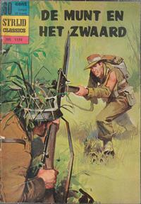Cover Thumbnail for Strijd Classics (Classics/Williams, 1964 series) #1174