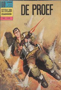 Cover Thumbnail for Strijd Classics (Classics/Williams, 1964 series) #1175