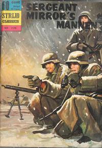 Cover Thumbnail for Strijd Classics (Classics/Williams, 1964 series) #1178