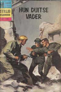Cover Thumbnail for Strijd Classics (Classics/Williams, 1964 series) #1182