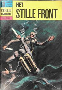 Cover Thumbnail for Strijd Classics (Classics/Williams, 1964 series) #1184