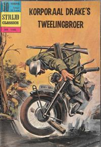 Cover Thumbnail for Strijd Classics (Classics/Williams, 1964 series) #1185
