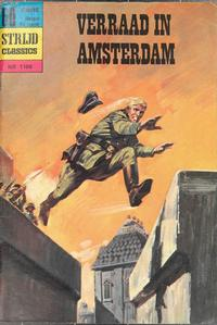 Cover Thumbnail for Strijd Classics (Classics/Williams, 1964 series) #1188