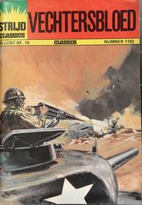 Cover Thumbnail for Strijd Classics (Classics/Williams, 1964 series) #1192
