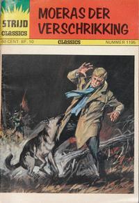 Cover Thumbnail for Strijd Classics (Classics/Williams, 1964 series) #1195