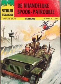 Cover Thumbnail for Strijd Classics (Classics/Williams, 1964 series) #11100