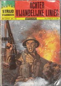 Cover Thumbnail for Strijd Classics (Classics/Williams, 1964 series) #11106