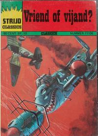 Cover Thumbnail for Strijd Classics (Classics/Williams, 1964 series) #11108