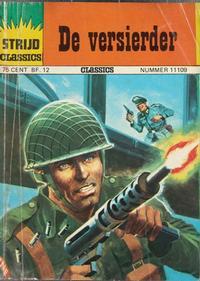 Cover Thumbnail for Strijd Classics (Classics/Williams, 1964 series) #11109