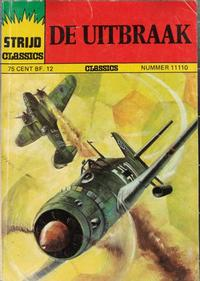 Cover Thumbnail for Strijd Classics (Classics/Williams, 1964 series) #11110