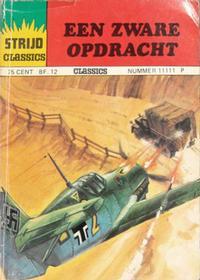 Cover Thumbnail for Strijd Classics (Classics/Williams, 1964 series) #11111