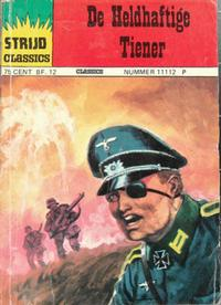 Cover Thumbnail for Strijd Classics (Classics/Williams, 1964 series) #11112