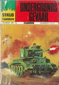 Cover Thumbnail for Strijd Classics (Classics/Williams, 1964 series) #11117