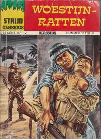 Cover Thumbnail for Strijd Classics (Classics/Williams, 1964 series) #11119