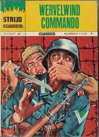 Cover Thumbnail for Strijd Classics (Classics/Williams, 1964 series) #11121