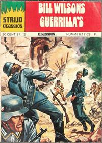 Cover Thumbnail for Strijd Classics (Classics/Williams, 1964 series) #11129