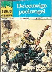 Cover Thumbnail for Strijd Classics (Classics/Williams, 1964 series) #11130