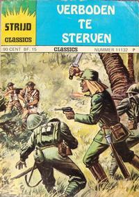Cover Thumbnail for Strijd Classics (Classics/Williams, 1964 series) #11132