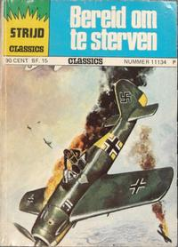Cover Thumbnail for Strijd Classics (Classics/Williams, 1964 series) #11134