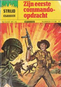 Cover Thumbnail for Strijd Classics (Classics/Williams, 1964 series) #11138