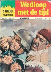 Cover Thumbnail for Strijd Classics (Classics/Williams, 1964 series) #11140
