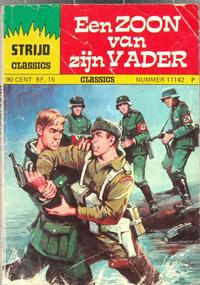 Cover Thumbnail for Strijd Classics (Classics/Williams, 1964 series) #11142