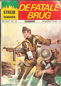 Cover Thumbnail for Strijd Classics (Classics/Williams, 1964 series) #11143
