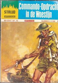 Cover Thumbnail for Strijd Classics (Classics/Williams, 1964 series) #11144