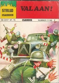 Cover Thumbnail for Strijd Classics (Classics/Williams, 1964 series) #11145
