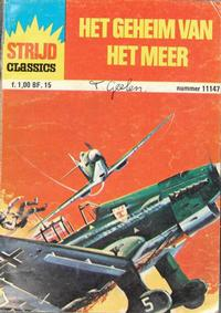 Cover Thumbnail for Strijd Classics (Classics/Williams, 1964 series) #11147