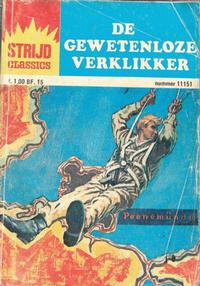 Cover Thumbnail for Strijd Classics (Classics/Williams, 1964 series) #11151