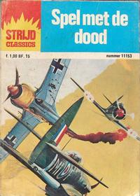 Cover Thumbnail for Strijd Classics (Classics/Williams, 1964 series) #11153