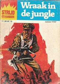 Cover Thumbnail for Strijd Classics (Classics/Williams, 1964 series) #11157