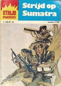 Cover Thumbnail for Strijd Classics (Classics/Williams, 1964 series) #11159