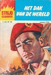 Cover Thumbnail for Strijd Classics (Classics/Williams, 1964 series) #11162