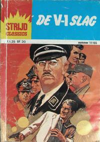 Cover Thumbnail for Strijd Classics (Classics/Williams, 1964 series) #11165