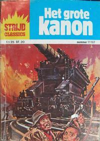 Cover Thumbnail for Strijd Classics (Classics/Williams, 1964 series) #11167