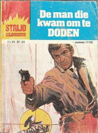 Cover Thumbnail for Strijd Classics (Classics/Williams, 1964 series) #11168
