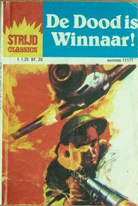 Cover Thumbnail for Strijd Classics (Classics/Williams, 1964 series) #11171
